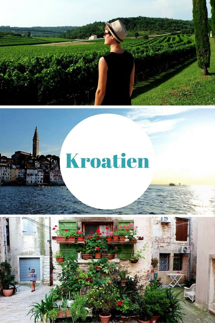 Ein Roadtrip ist perfekt, um die kroatische Halbinsel Istrien zu erkunden. Ich besuchte Weingüter, schlemmte mich durch die Küche und entdeckte Städtchen.