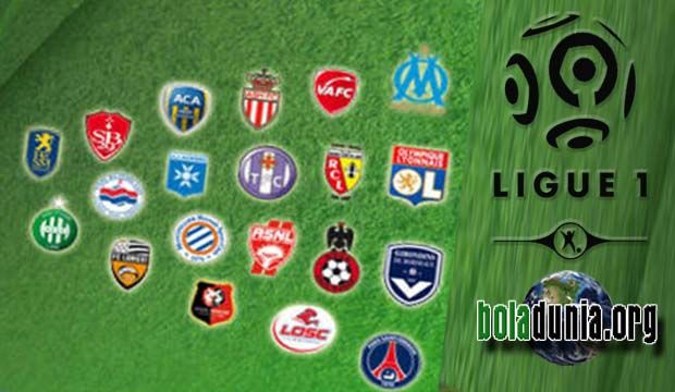 Prediksi Skor Montpellier vs Lyon Ligue 1 France 9 April 2016 http://boladunia.org/