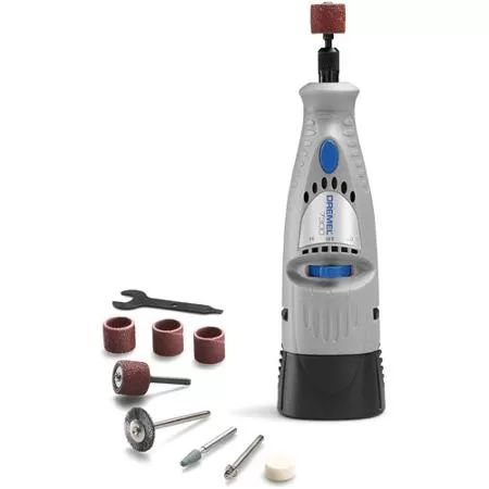 Dremel 7300-N/8 4.8-Volt Cordless Dremel MiniMite Two Speed Rotary Tool