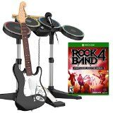 Rock Band 4 Band-in-a-Box Bundle - Xbox One -  Reviews, Analysis and a Great Deal at: http://getgamesandmore.com/games/rock-band-4-bandinabox-bundle-xbox-one-xbox-one-com/