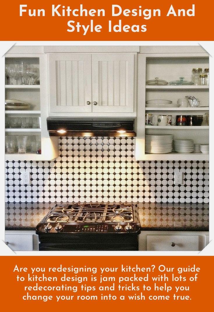 Design Your Own Kitchen: Create Your Own Kitchen Design
