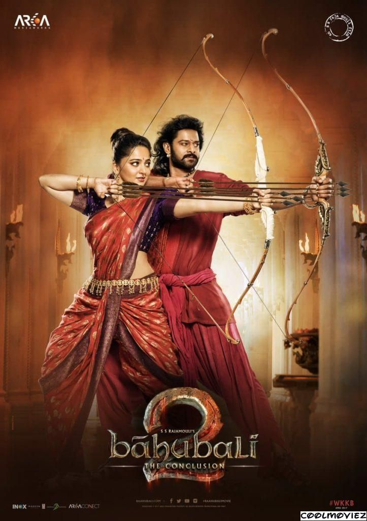 Watch Movie Bahubali 2: The Conclusion (2017) (Telugu) Online, Full Length Hindi Movie Online Free on Vidmate.org Watch Movie Bahubali 2: The Conclusion (2017) (Telugu) Online Absolutely Free, Full Hindi Movie in HD, Full Movie Details: Movie title: Bahubali 2: The Conclusion (2017) (Telugu)