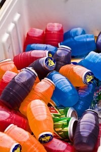 daily drink in the 90s