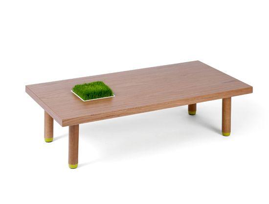 BIXBIT coffee table Haru M design: Kuba Blimel