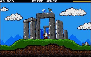 AtariCrypt: Magicland Dizzy