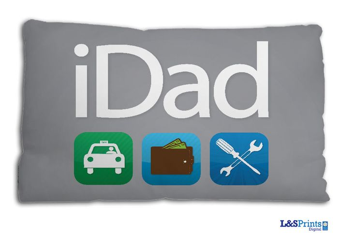 IDAD DESIGN SMALL CUSHION IDEAL FATHERS DAY GIFT CAR TRAVEL ACCESSORY in Home, Furniture & DIY, Home Decor, Cushions | eBay