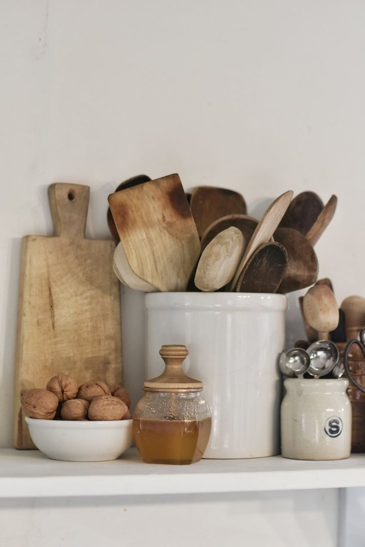 Tips for a well organized kitchen space