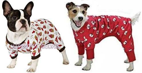 patron de piyama para perros                                                                                                                                                     Más
