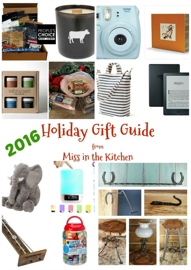 31 best christmas gift ideas for the hard to buy for for Kitchen gift ideas under 30