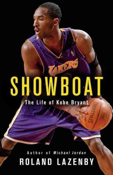Seventeen-time all-star; scorer of 81 points in a game; MVP and a shooting guard second only to Jordan in league history: Kobe Bryant is one of basketball's absolute greatest players, a fascinating an