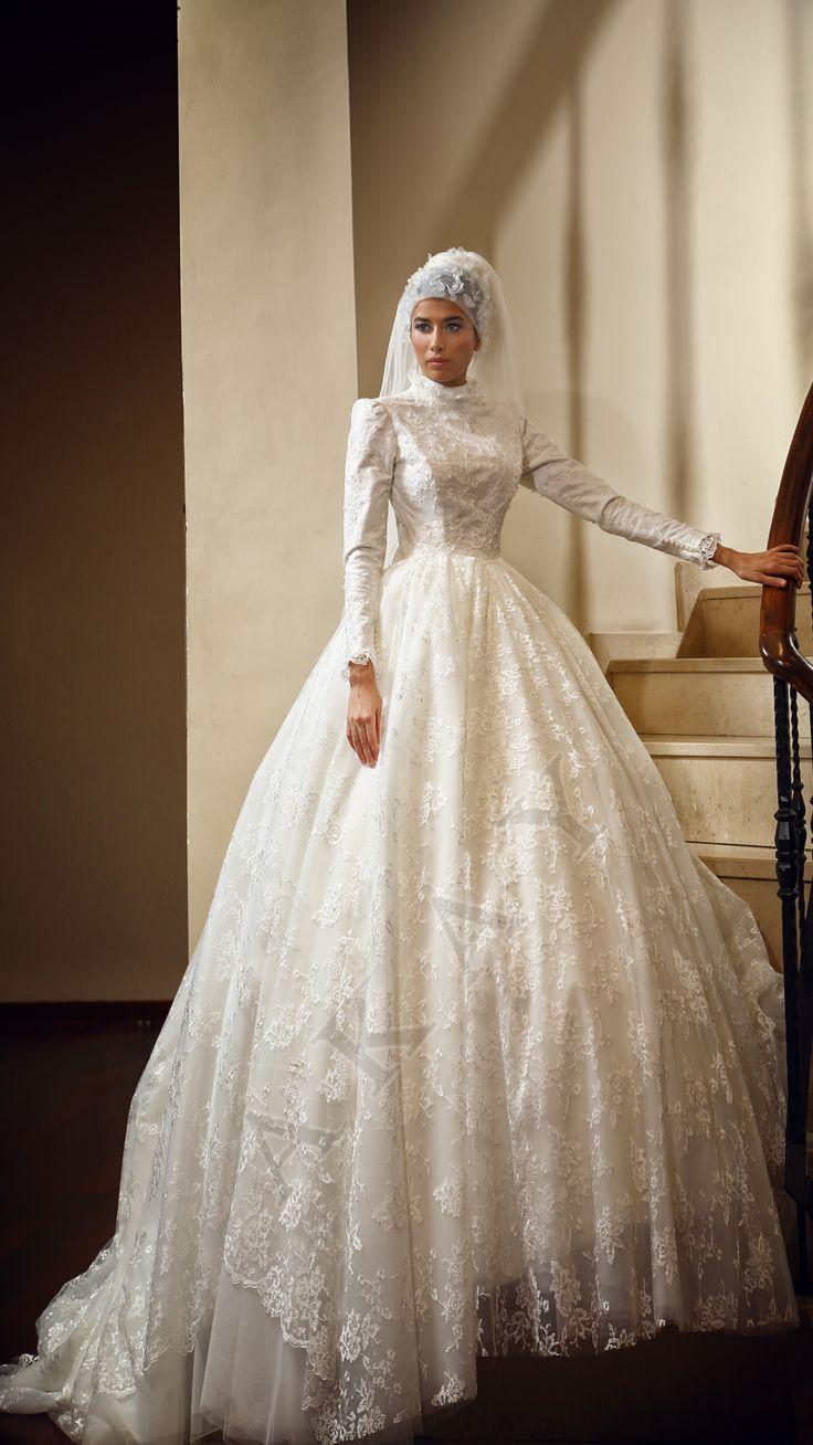 25 best modalife tesettr gelinlikler images on pinterest httpstrpinterestmodaikonupinner malay wedding dressmuslim wedding dressesmodern ombrellifo Image collections