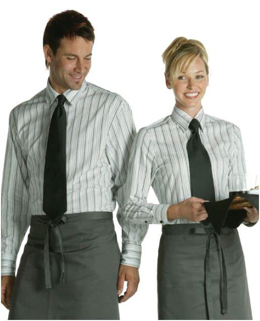 Uniform Ideas - Brand Colours