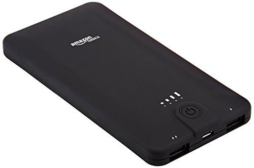 AmazonBasics Batterie externe portable 10000mAh