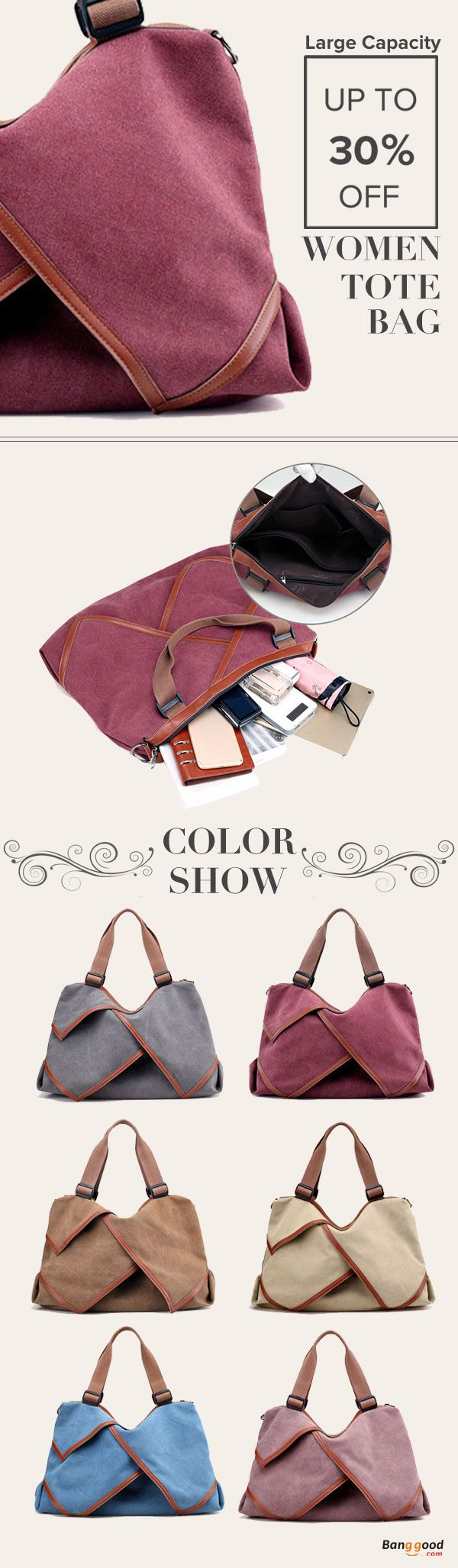 US$34.66+ Free shipping. Women canvas bags, shoulder bags, cowhide casual crossbody bags. Material: Canvas. Color: Beige, Blue, Brown Coffee, Gray, Purple Pink, Purple Red. More cheap, shop now!