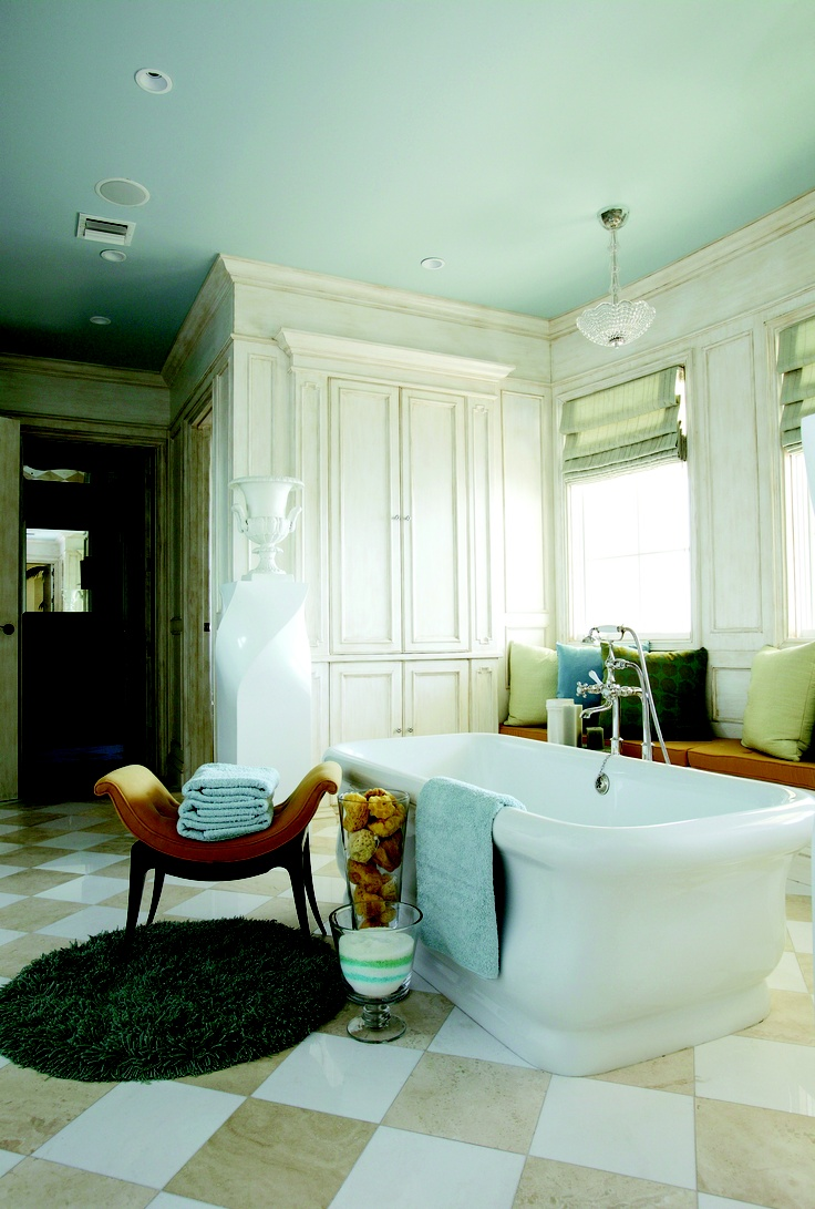 17 Best Images About Bathroom Paint Colors On Pinterest Bathroom Wall The Wall And Bays