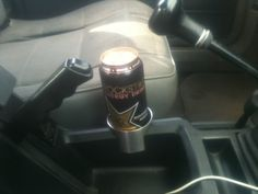 Definitely need a cup holder Homebrew Jeep Mods - Page 46 - Jeep Cherokee Forum