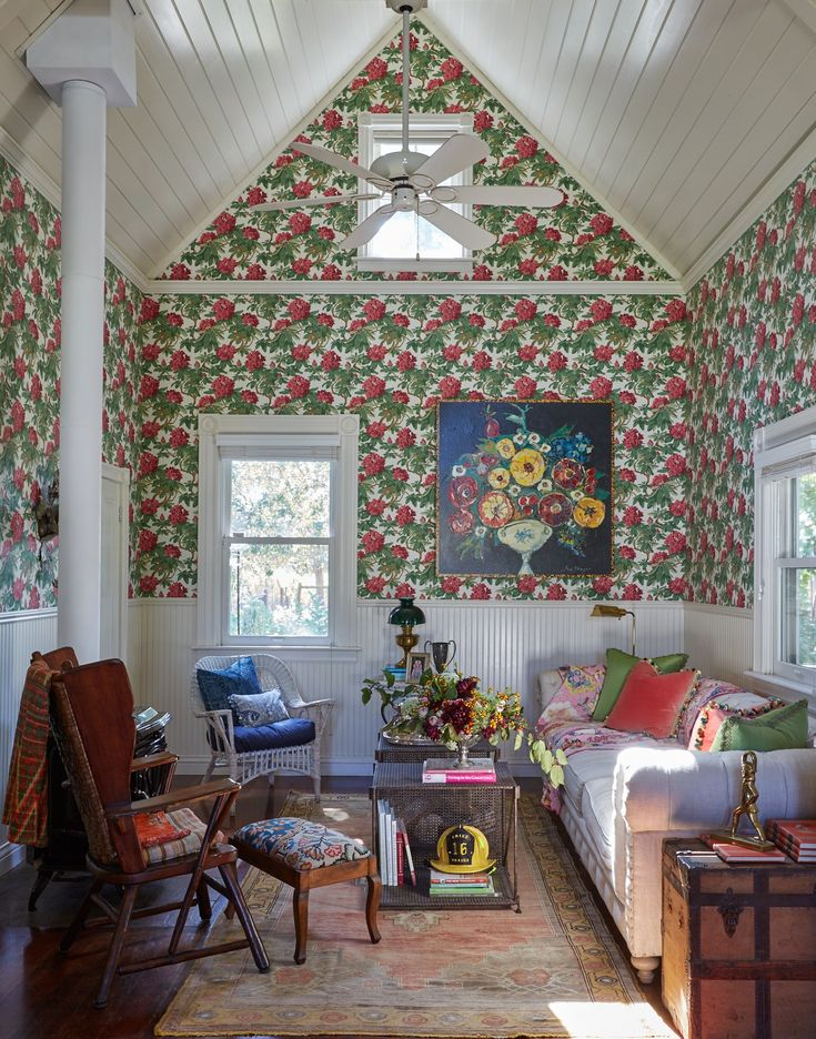 Napa of Another Time: Restoring a 100-Year-Old Home in Wine Country