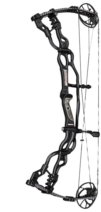 Hoyt Carcon Spyder Compound Bows - HOYT.com