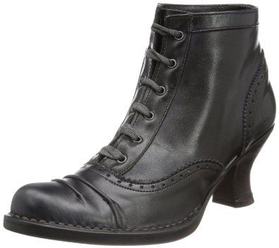 Neosens Womens Rococo 754 Textile Boots: Amazon.co.uk: Shoes & Bags