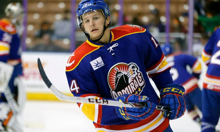 Max Friberg inks free agent deal with HC Frolunda = It was confirmed on Thursday afternoon that St. John's Ice Caps captain and pending restricted free agent in the Montreal Canadiens system Max Friberg has inked a free agent deal with SHL club HC Frolunda, moving him…..
