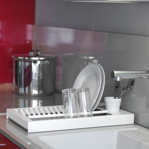 les 25 meilleures id es concernant egouttoir vaisselle sur pinterest gouttoir rack de. Black Bedroom Furniture Sets. Home Design Ideas