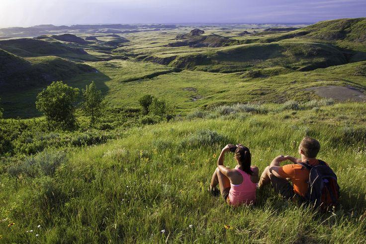 """More to Southwestern Saskatchewan than Meets the Eye"" via Globe Travel"