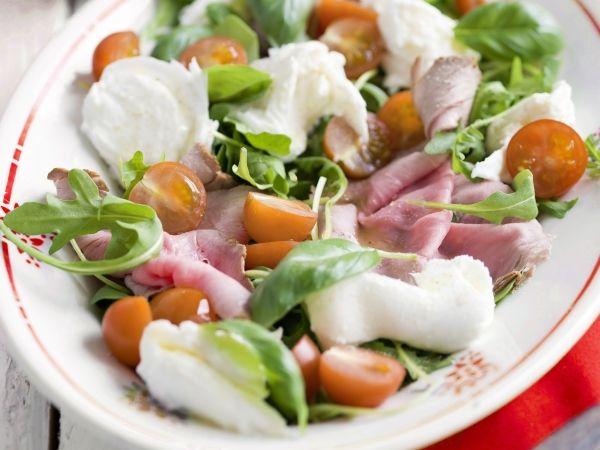 In een snelle salade - Libelle Lekker!
