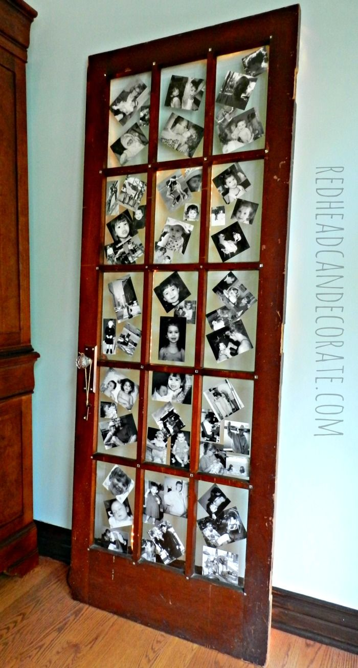 Top 96 ideas about diy repurposed doors on pinterest for Decor to your door