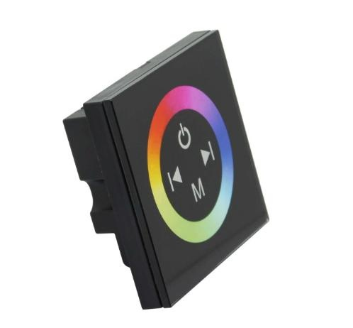 RGB aanraak / Touch dimmer