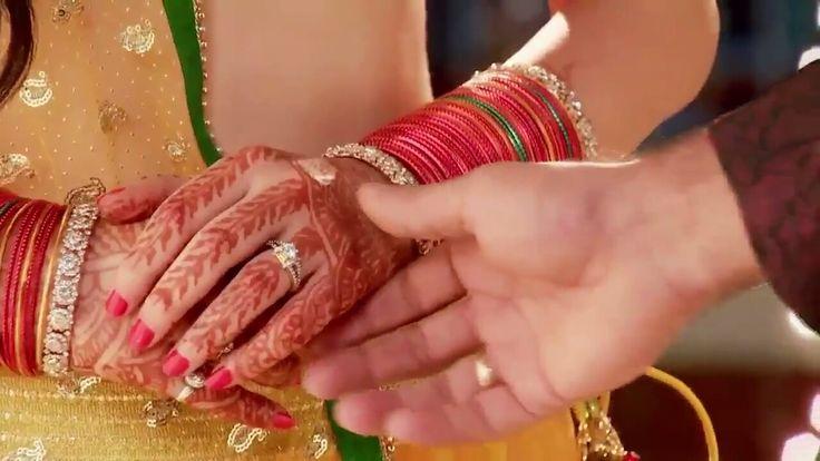 Arnav & Khushi #ipkknd #mehndi ceremony