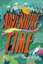 Adventure Time Season 6 Episode 10. A human boy named Finn and adoptive brother and best friend Jake the Dog, protect the citizens of the Land of Ooo from foes of various shapes and sizes.