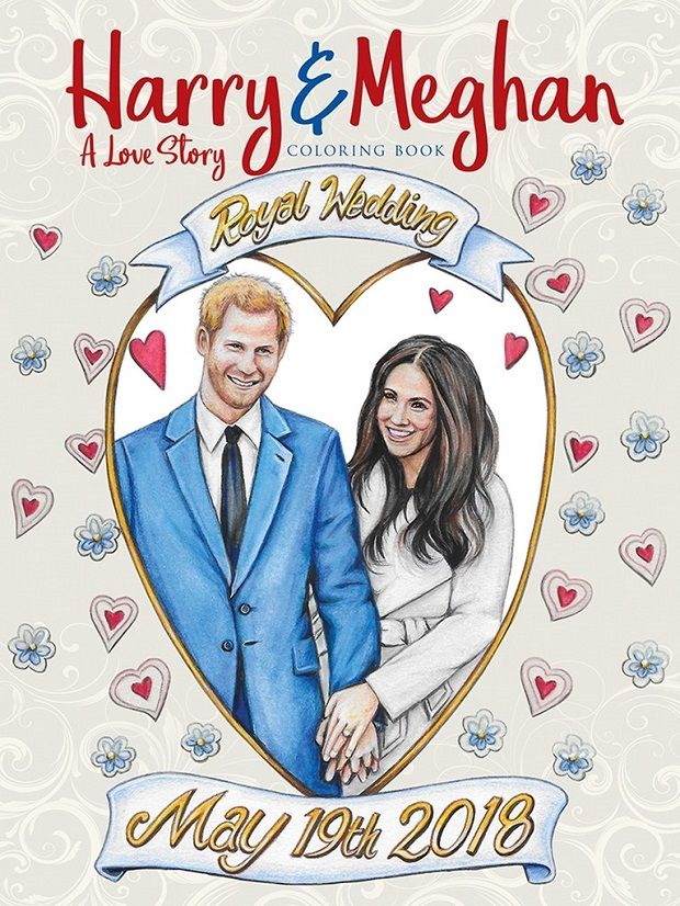 The Meghan Markle and Prince Harry Memorabilia You Can Buy Right ...