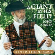 Dr. John Turner.  Look into the golden era of Scottish fiddling