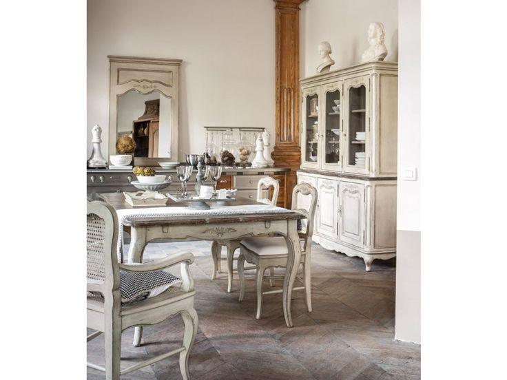 Stůl Chateau - Interiér de l´Art