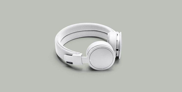 Plattan ADV Wireless in White