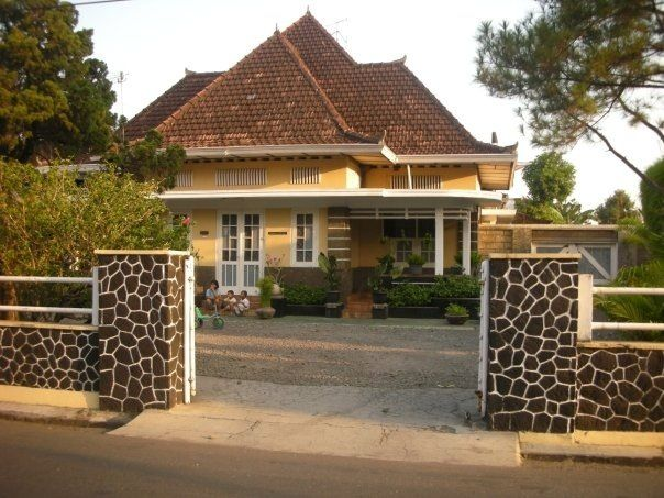 Vintage Houses: Keep Calm and Stay Vintage | Jakarta Vintage