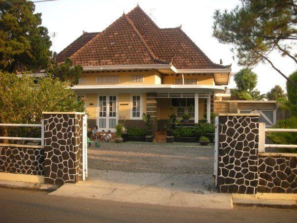 Vintage Houses: Keep Calm and Stay Vintage | Jakarta Vintage