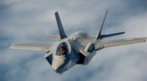The F-35 program is once again in trouble with full flight tests delayed until at least 2018