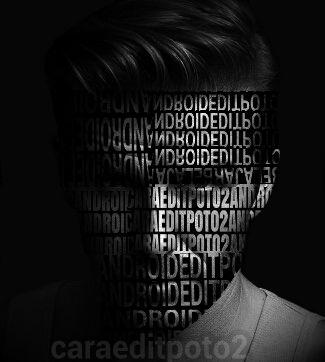 #face #typograpy #Picsaypro #editfoto
