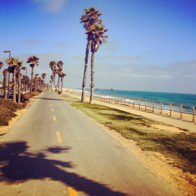 Best Places To Run In Huntington Beach
