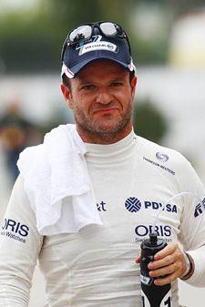 Italian Brazilians ~ Rubens Gonçalves Barrichello, F1 Driver #Brazil #Italian #Immigration