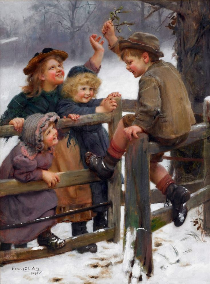 Christmas_232_Arthur+John+Elsley.jpg (1185×1600)