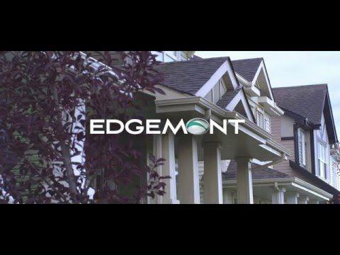 Edgemont - Brookfield Residential Edmonton