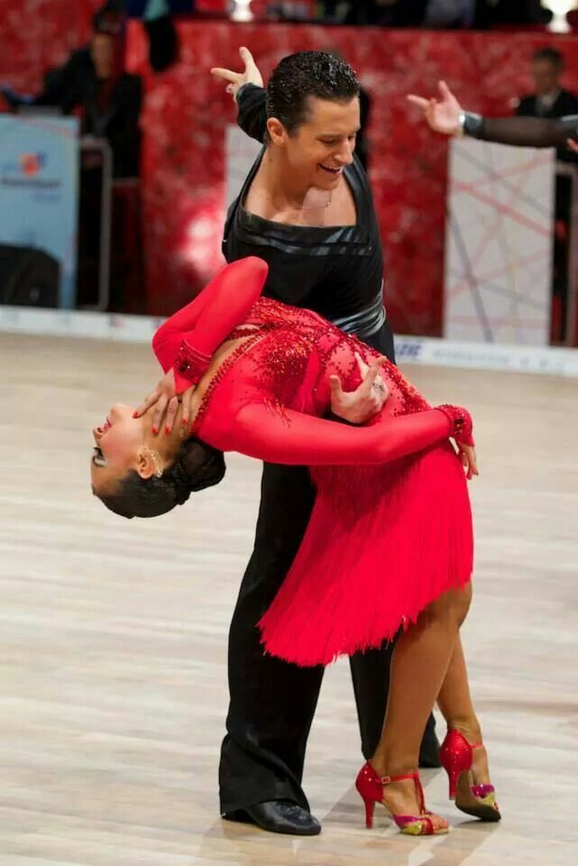 131 Best All Dance Mostly Latin Ballroom Dancers Images On