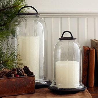 Candle Jars | Stonewall Kitchen