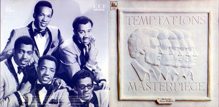 The Temptations - Masterpiece (1973)