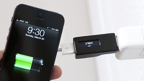 Je smartphone 92% sneller laden. Kan dat?