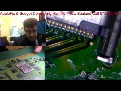 easiest way to replace ps4 broken hdmi port full video guide