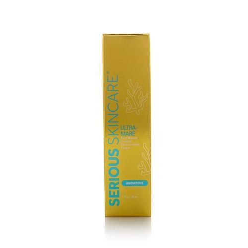 Serious Skincare by Jennifer Flavin-Stallone Serious Skincare ULTRA-MARE Serum