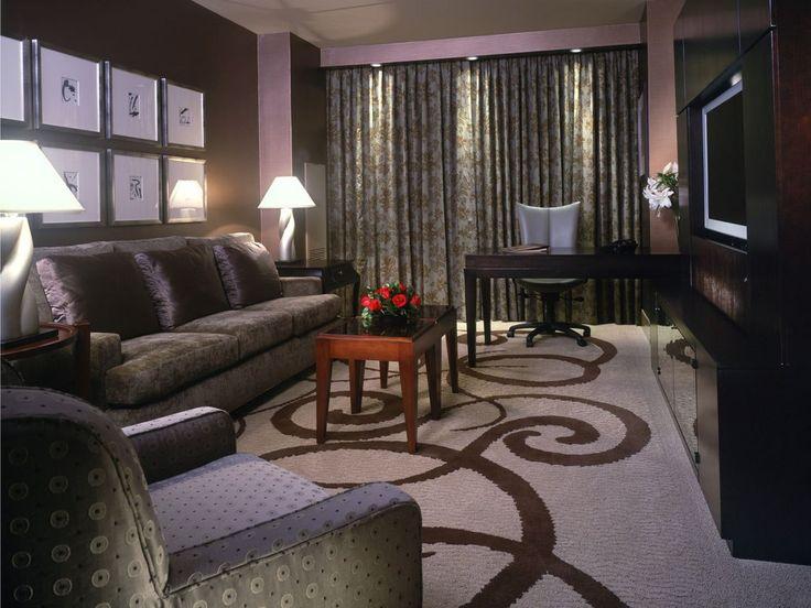 Suite at THEhotel at Mandalay Bay, Las Vegas: Las Vegas, Photos, Spaces, Things Vegas, Mandalay Bays, Favorite Places, Fav Places, Favorite Hotels, The Roller Coasters